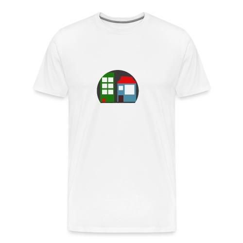 Beertje - Mannen Premium T-shirt