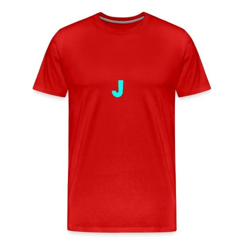 Jeffke Man T- Shirt - Mannen Premium T-shirt