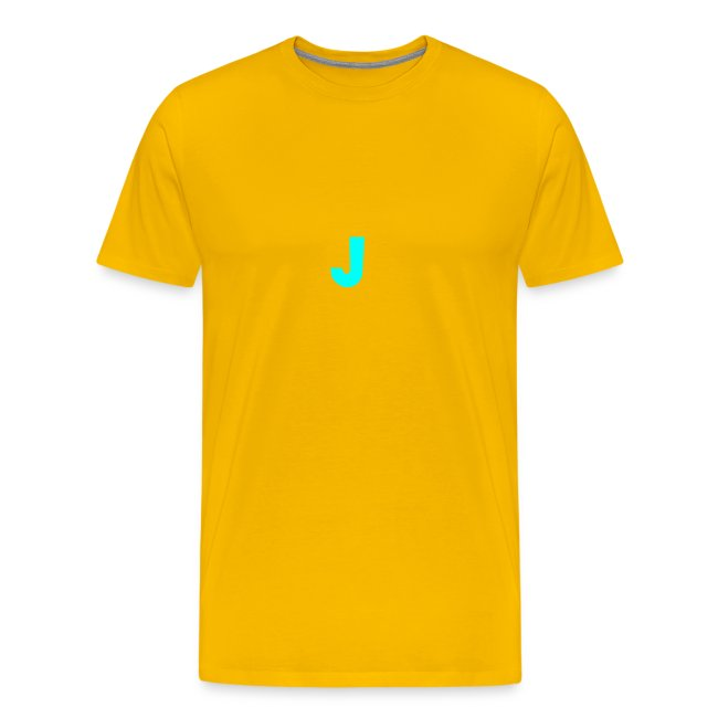 Jeffke Man T- Shirt