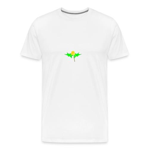 cloudberry - Men's Premium T-Shirt