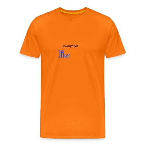 JaRisto Lauluyhtye - Miesten premium t-paita