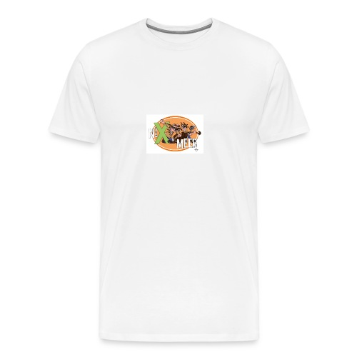 nixenmeer - Mannen Premium T-shirt