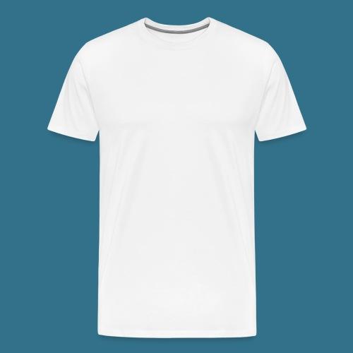 tshirt_vrouw - Mannen Premium T-shirt
