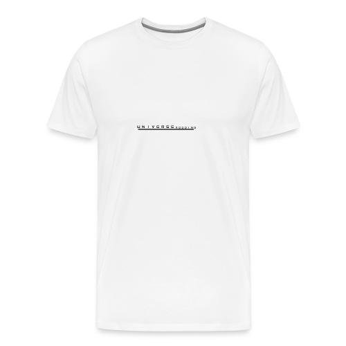 Maglietta + 20 milioni GTA$ (UniverseT-SHIRT) - Maglietta Premium da uomo