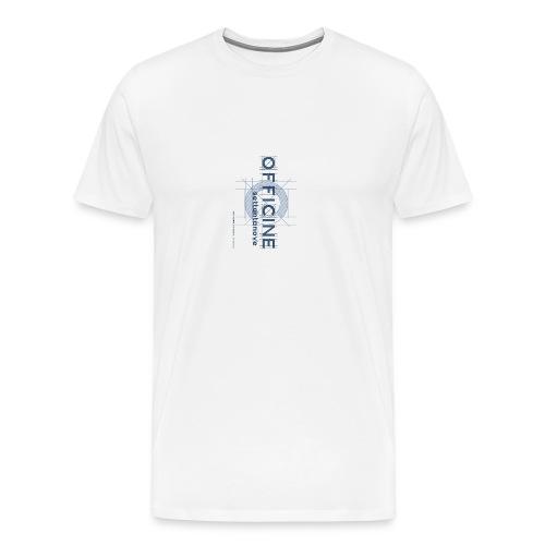 insegna-jpg - Maglietta Premium da uomo