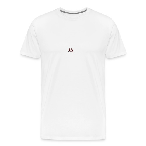 ML merch - Men's Premium T-Shirt