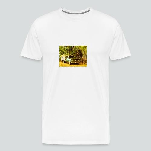 ISLAND STYLE 01-27-jpg - Maglietta Premium da uomo