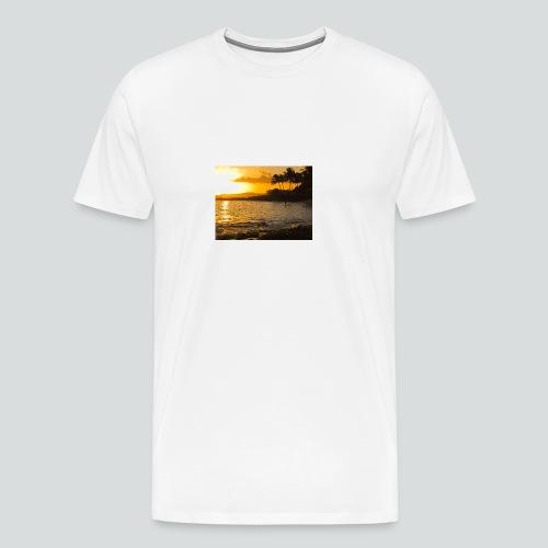 ISLAND STYLE 03-14-jpg - Maglietta Premium da uomo