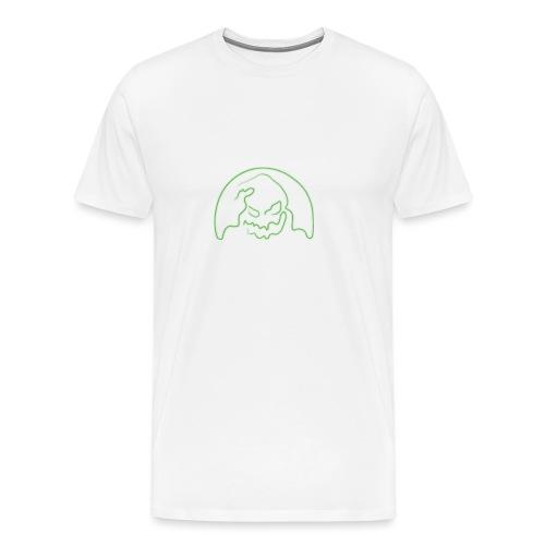 Oogie Boogie Green Ver. - Maglietta Premium da uomo
