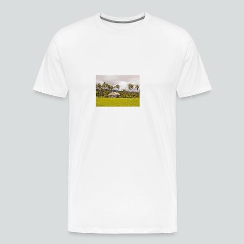 ISLAND STYLE 03-04-jpg - Maglietta Premium da uomo
