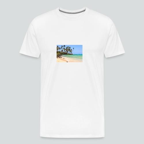 ISLAND STYLE 05-01-jpg - Maglietta Premium da uomo