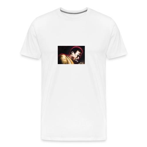 Miles - Maglietta Premium da uomo