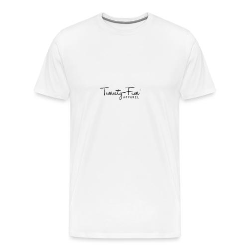 Twenty-Five Apparel - Mannen Premium T-shirt
