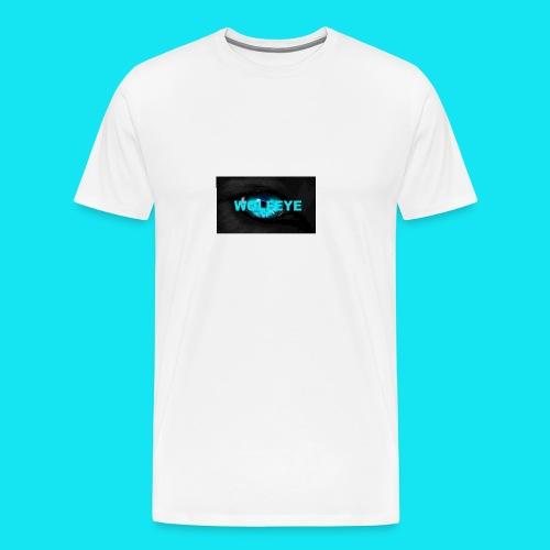WolfEye T-Shirt - Men's Premium T-Shirt