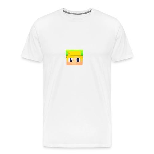 Yoshi Games Shirt - Mannen Premium T-shirt