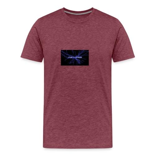 Beste T-skjorte ever! - Premium T-skjorte for menn
