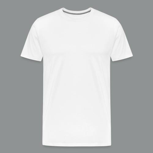 Sweater Unisex (rug) - Mannen Premium T-shirt
