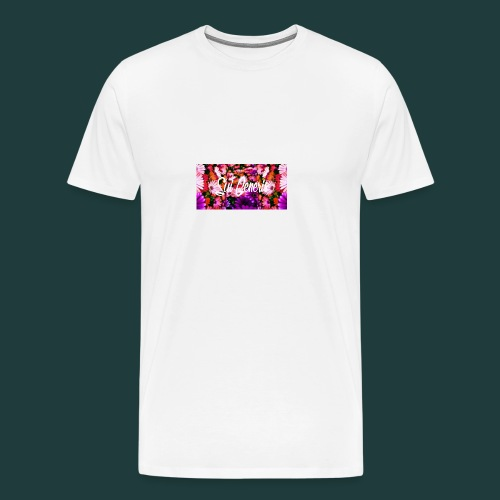 Sui Generis Woman - Maglietta Premium da uomo