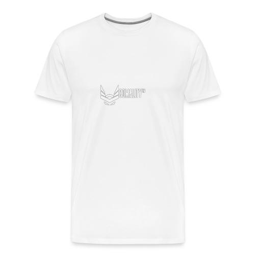 PILLOW   Comality - Mannen Premium T-shirt