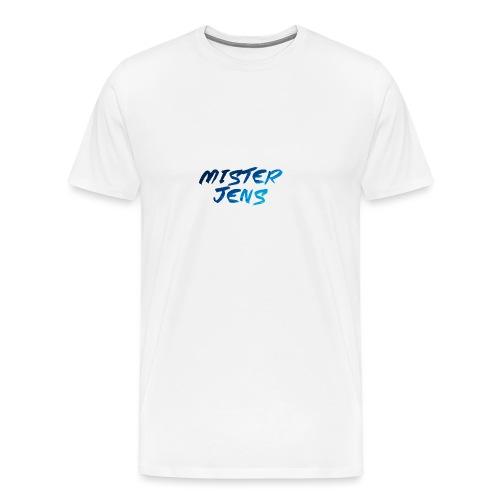 Mister Jens kinder t-shirt - Mannen Premium T-shirt