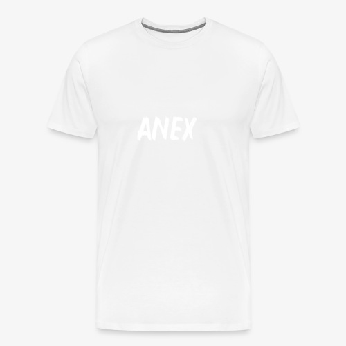 Anex Cap Original - Men's Premium T-Shirt