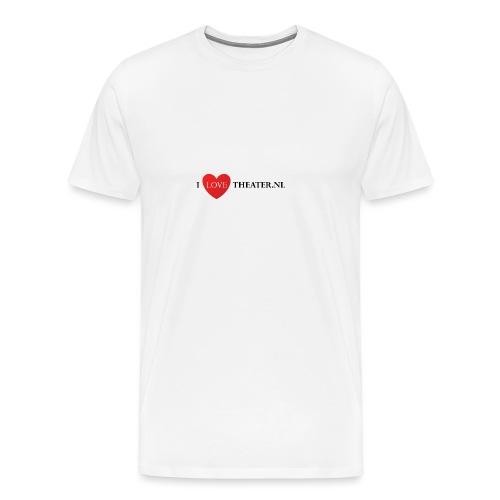 tas - Mannen Premium T-shirt