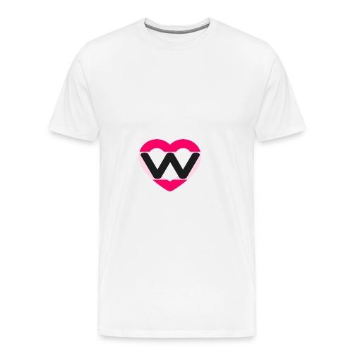 Sweet Beat - Maglietta Premium da uomo