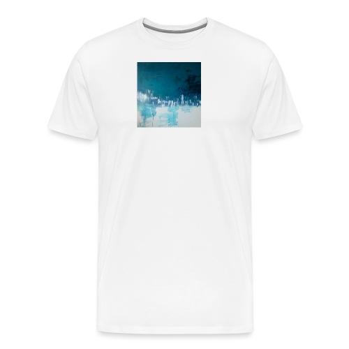 Bleumoi - T-shirt Premium Homme
