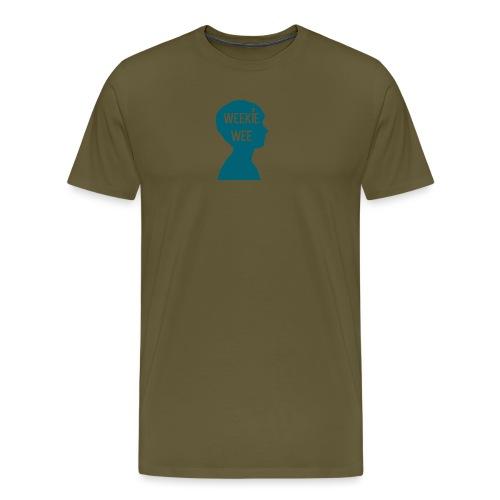 TShirt_Weekiewee - Mannen Premium T-shirt