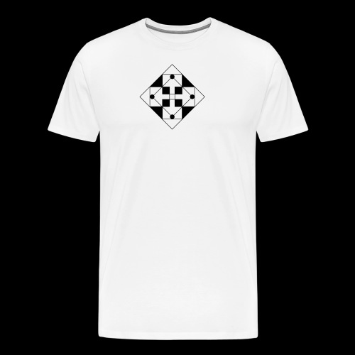 Veint One - Männer Premium T-Shirt