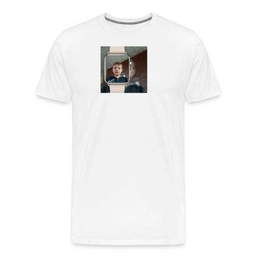 😥😥😥😥 - Men's Premium T-Shirt