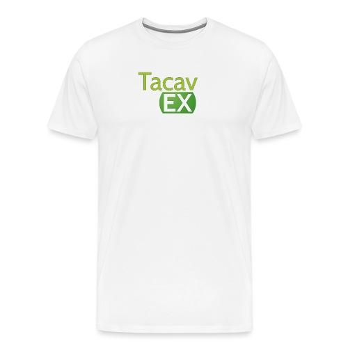 Tacavex Box - Camiseta premium hombre