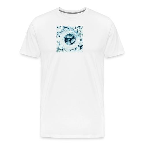Flutkreis - Männer Premium T-Shirt