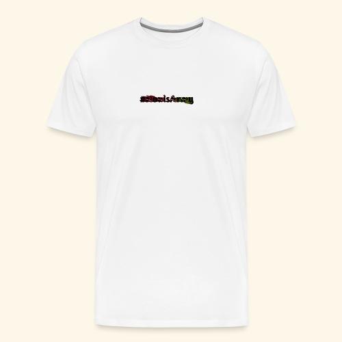 NouisDev - Männer Premium T-Shirt