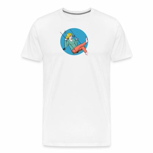 Enjoy Nature - T-shirt Premium Homme