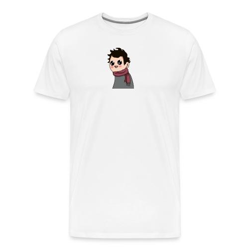 cutelaink - Männer Premium T-Shirt