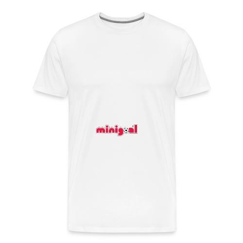 Tazza 360° - Maglietta Premium da uomo