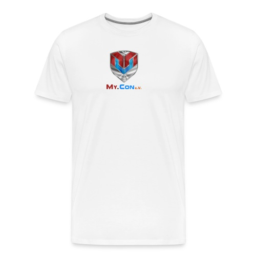 My.Conviction e.V. - Männer Premium T-Shirt