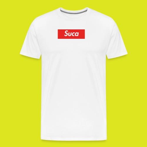 Suca - Maglietta Premium da uomo