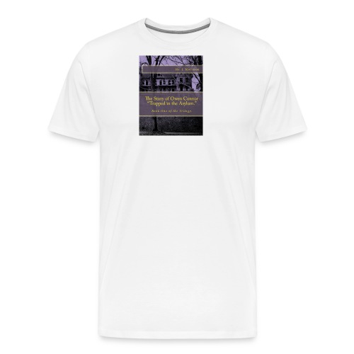 Story of Owen Connor - Men's Premium T-Shirt