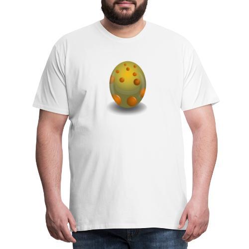 JeValide Académique - T-shirt Premium Homme