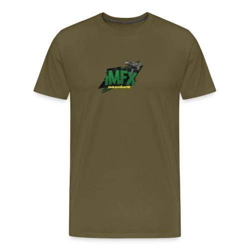 [iMfx] paolocadoni98 - Maglietta Premium da uomo