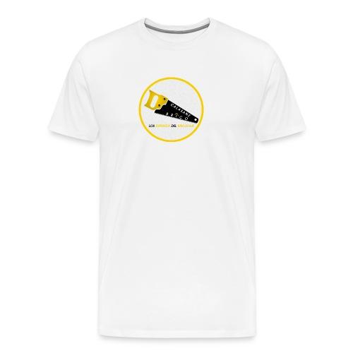 taza - Camiseta premium hombre