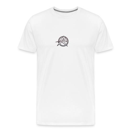 TheRsixGamer - Premium T-skjorte for menn