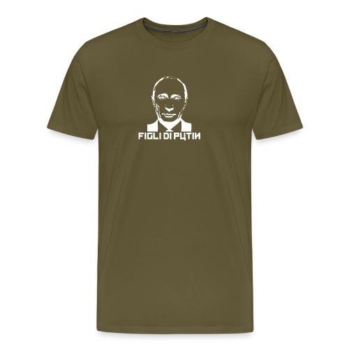 tazza - Maglietta Premium da uomo