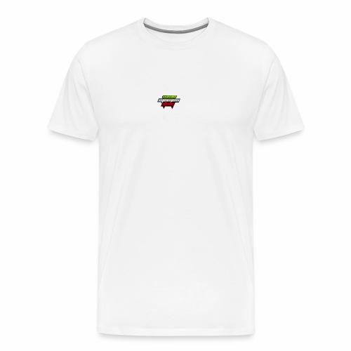I'm a WMItaly guy! - Maglietta Premium da uomo