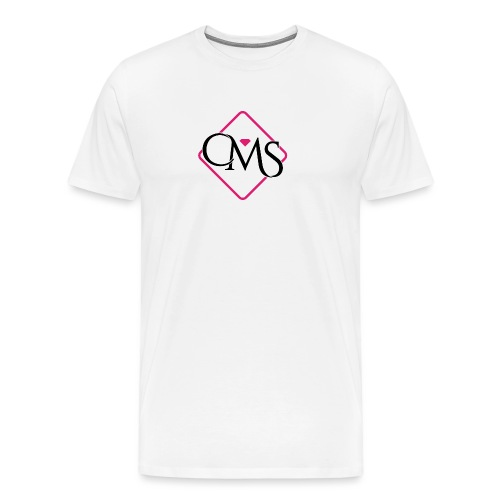 Tasse Check My Style - T-shirt Premium Homme