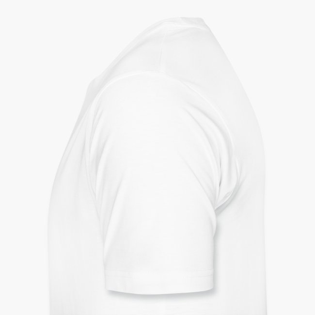 Uomo - Maglietta - Logo RL Bianco