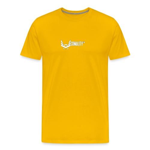 T-SHIRT | Comality - Mannen Premium T-shirt