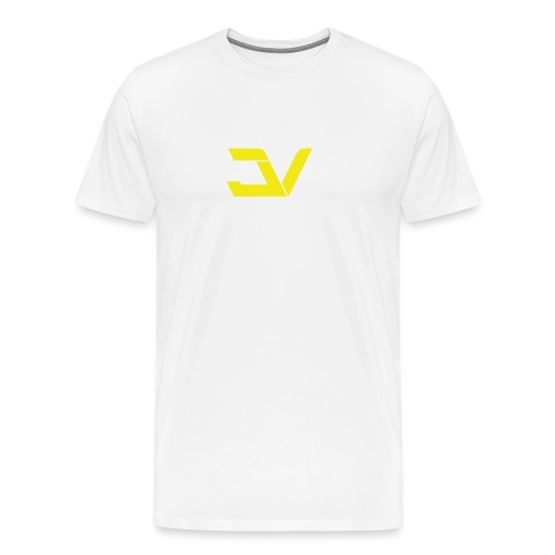 jv_logo-png - Herre premium T-shirt